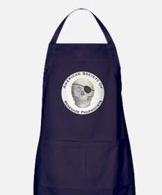 Renegade Pharmacists Apron (dark)