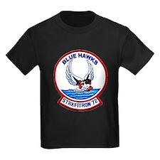 VFA 72 Blue Hawks T