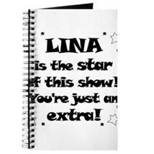 Lina is the Star Journal