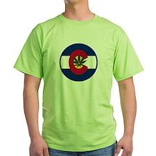 Come To Colorado T-Shirt