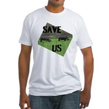 Save the Rhinos T-Shirt