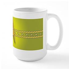 Capt_Command_Mug Mugs
