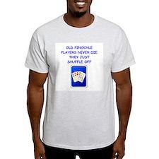 PINOCHLE3 T-Shirt