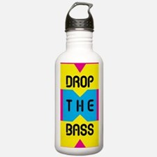 Drop the Bass Water Bottle