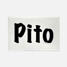Pito Rectangle Magnet