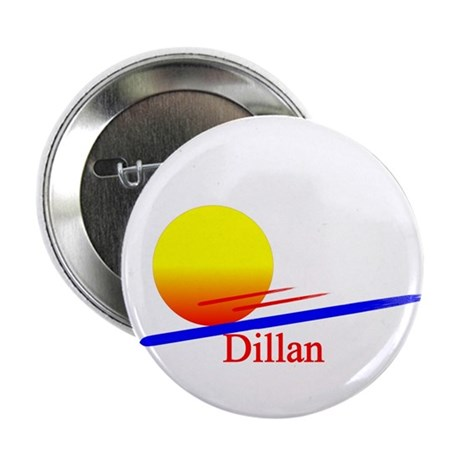 "Dillan 2.25"" Button (100 pack)"