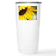 Personality of The Sunf Travel Coffee Mug