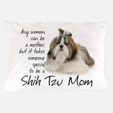 Shih Tzu Mom Pillow Case