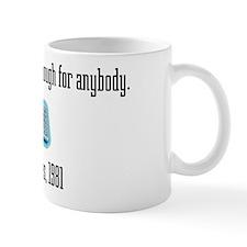 640K Small Small Mug