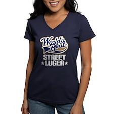 Street Luger Shirt