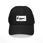 WTD: Size Matters Black Cap