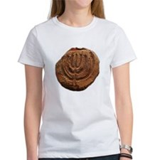Ancient Menorah T-Shirt