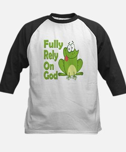 Fully Rely On God Tee