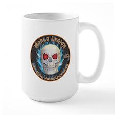 Legion of Evil Accountants Mug