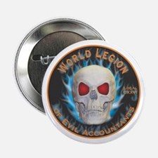"Legion of Evil Accountants 2.25"" Button"