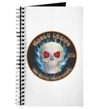 Legion of Evil Auditors Journal