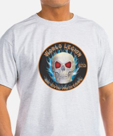 Legion of Evil Auditors T-Shirt