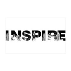 Inspire Wall Decal