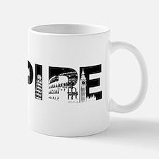 Inspire Mugs