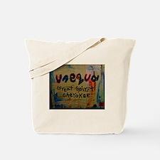 cherokee great spirit Tote Bag