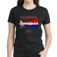 Netherlands World Cup 2014 Tee