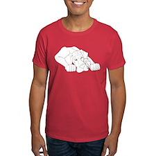 N Gentle Giant T-Shirt