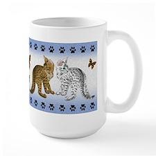 4 Bengals Mugs