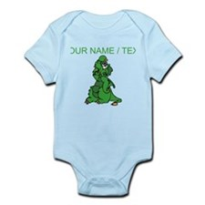 Custom Exasperated Dragon Body Suit