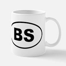 Bahamas BS Mugs