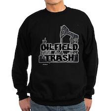 Oilfield Trash Diamond Plate Jumper Sweater