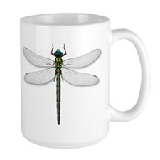 Cyrano Darner Dragonfly Mugs