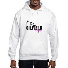 Oilfield Angel Hoodie