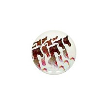 cafe press 3+reverse Mini Button (100 pack)