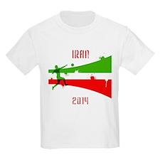 Iran World Cup 2014 T-Shirt