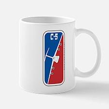 C-5 CLEAR2LAND.NET Mug