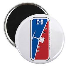 C-5 Magnet