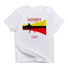 Germany World Cup 2014 Infant T-Shirt
