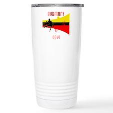 Germany World Cup 2014 Travel Mug