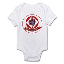 VFA 102 Diamondbacks Infant Bodysuit