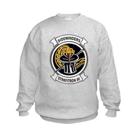 VFA 86 Sidewinders Kids Sweatshirt