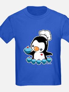 Cooking Penguin (B) T