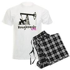 Roughnecks Wife Pajamas
