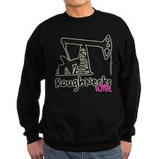 Roughnecks Wife Sweatshirt