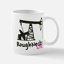 Roughnecks Wife Mugs