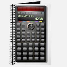 Calculator Journal