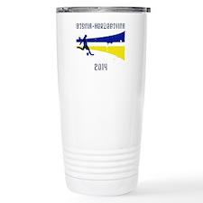 Bosnia-Herzegovina World Cup 2014 Travel Mug