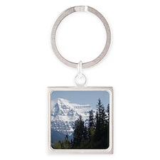 Rockies Magic Square Keychain