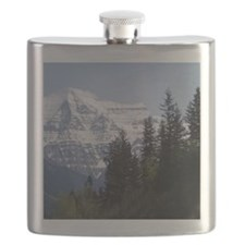 Rockies Magic Flask