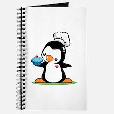 Cooking Penguin (c) Journal