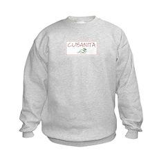 Cubanita Island Sweatshirt